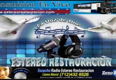 Una Radio para bendecir tu vida